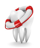 salvaguardia dentale