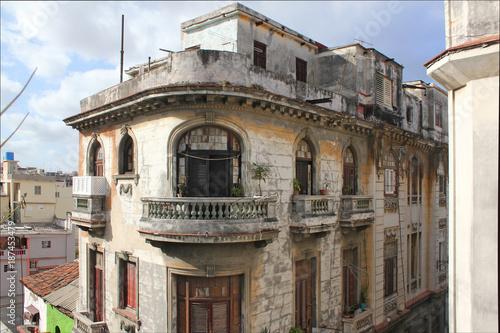 Aluminium Havana La Habana Vieja, Kuba