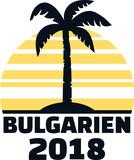 Bulgaria 2018 palm tree german - 187499266