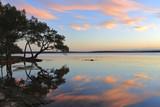 Sunset reflections - 187571050