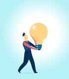 Portare la creatività al successo - 187576604