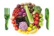 Diet concept - 187604299