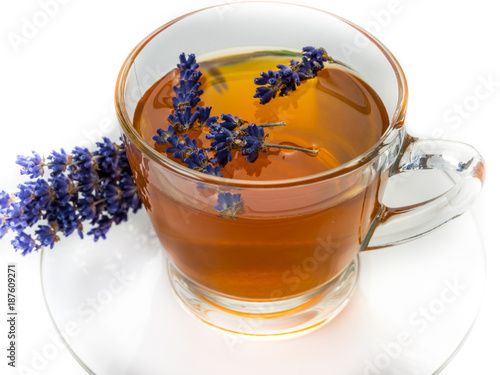 Foto Murales Lavendel TEE