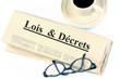 Journal des lois et décrets