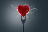 Liebe geht durch den Magen - 187639412