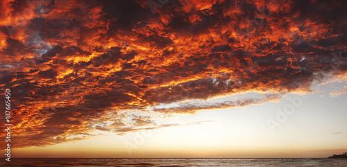 Dana Point Sunset - 187665450