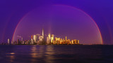 Downtown Rainbow - 187671230