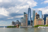 New York Skyline - 187680059