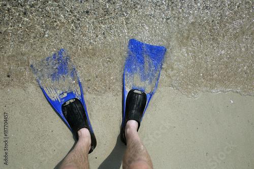 Foto Murales flippers