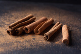 Cinnamon sticks - 187737001