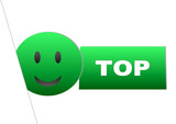 top logo vert - 187764874