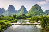 Guilin China Landscape