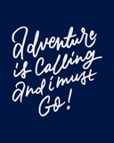 ADVENTURE IS CALLING AND I MUST GO 4
