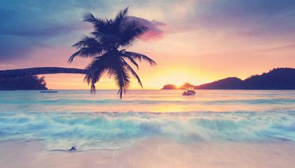 traumhafte Seychellen