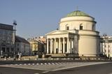 Warszawa - Plac Trzech Krzyży  - 187804018