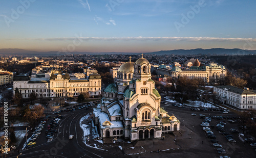 The Alexander Nevski Cathedral - 187808001