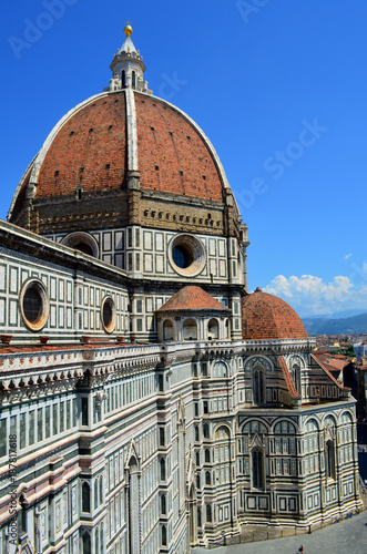 Papiers peints Florence Duomo di Firenze