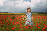 Among the spring field /
