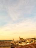 Girona in Catalonia, Spain