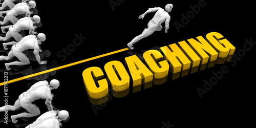 Coaching Leader - 187902213