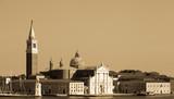 Venice, Italy - San Giorgio Maggiore