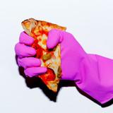 Food porn. Pizza Lover. Minimal fashion modern art - 187924635