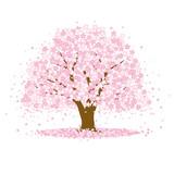 桜の木 - 187957426