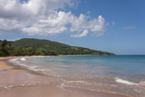 Plages de Guadeloupe : cluny