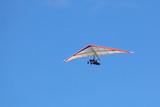 Hang Glider flying - 187993639