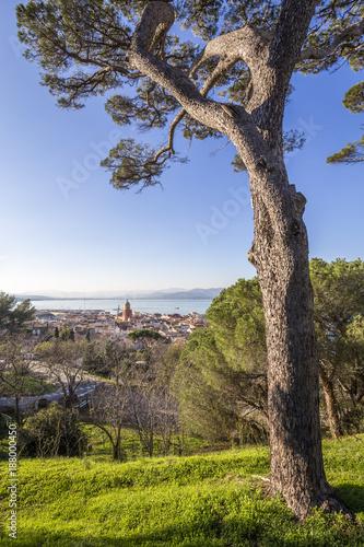 Saint-Tropez, Var