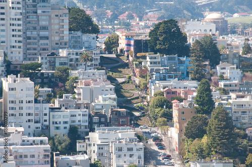 Foto Murales San Francisco