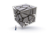cracked big cube