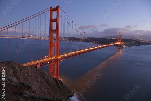 Foto Murales San Francisco,