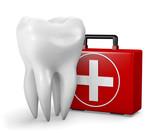 dente con valigetta medica