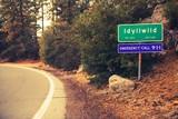 Idyllwild City Limits
