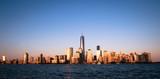 Skyline von Manhattan - 188090283