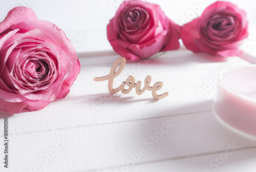 Deko zum Valentinstag - 188101010