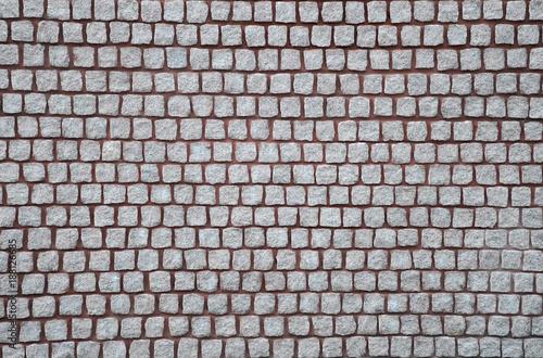 Keuken foto achterwand Stenen Stone wall texture
