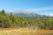 Mount Katadin