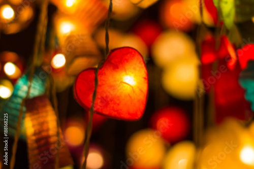 Blurred Strap Accessories Ornaments Decorations For Valentine S Day