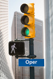 Schild 293 - Oper