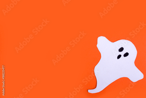 Halloween concept on bright background - 188225477