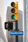 Schild 293 - Stadtmitte - 188249442