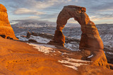 Arches National Park, Delicate Arch - 188251248