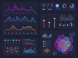 Technology graphics ...