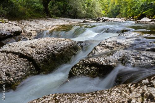 Foto Murales Water flow (2)