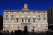 Barcelona, Palast der Generalität, Katalonien, Spanien