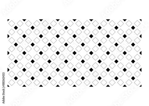 Texture design bianco e nero astratto decorativo