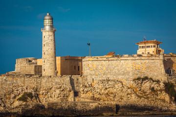 Morro castle, Havana Cuba