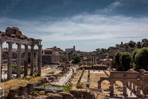 Foto Murales Rome